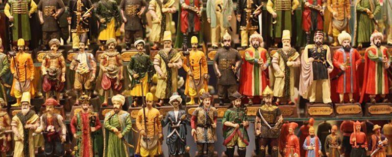 Osmanlı Aşiretleri Arasında Kan bağı