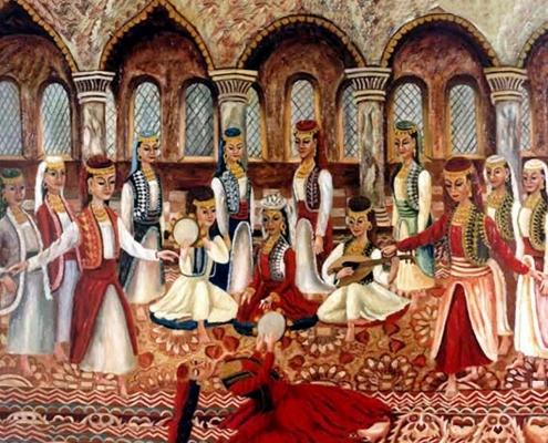 Unutulan İslam'da Hanedanlık Evliliği